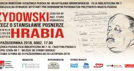 Wystawa o Stanisławie Posnerze