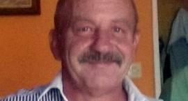 Policja szuka zaginionego mężczyzny