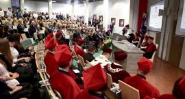 Jubileuszowa inauguracja w PWSZ