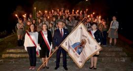 Uroczystości w Bodzanowie. Dzień patrona i sztandar