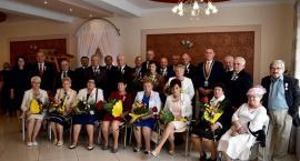 Małżeńskie jubileusze w Mochowie
