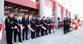 Jubileusz 55-lecia Zakładowej Straży Pożarnej PKN ORLEN w Płocku