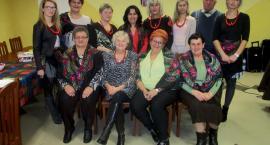 Gospodynie z Rycharcic świętowały 50-lecie