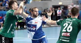 Mistrz Szwajcarii pokonany - Orlen Wisła Płock -Wacker Thun 34-24 [ZDJĘCIA]