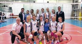 Siatkarki MUKS Volley Płock przed wielkim wyzwaniem