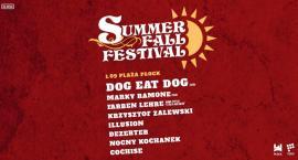 INFORMACJE ORGANIZACYJNE - Summer Fall Festival