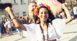 Vistula Folk Festival rozpoczęty [ZDJĘCIA, WIDEO]