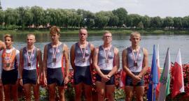 Mistrzostwa Polski Juniorów w wioślarstwie