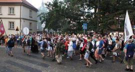 Pielgrzymi z Płocka na Jasną Górę, wyruszą 6 sierpnia