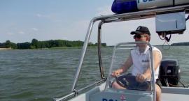 Policyjne patrole na wodzie