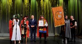 "Medal ""Laude Probus"" dla kuszników i autorki"