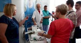 Nowy sprzęt i remonty w szpitalu św. Trójcy