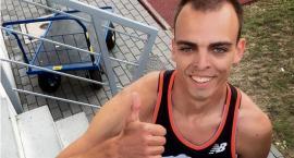Gabriel Mikołajewski powalczy o medal w mistrzostwach Polski seniorów