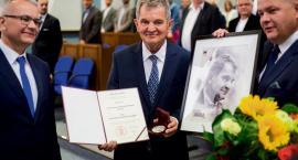Honorowy obywatel Płocka
