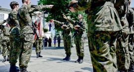 Będzie wojskowa przysięga w Płocku