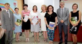 Certyfikaty dla nauczycieli wspierających uzdolnienia