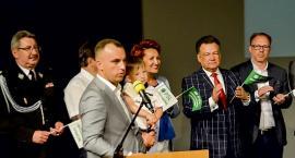 Tomasz Kominek – kandydat PSL na prezydenta Płocka