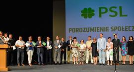 Tomasz Kominek kandydatem na prezydenta Płocka [ZDJĘCIA]