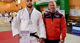 Medal Młodzieżowych MP dla UKS Judo Kano Płock
