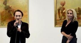 W Płockiej Galerii Sztuki. Trzy wystawy