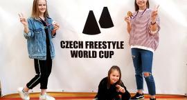 Płocczanki na podium Pucharu Świata we Freestyle Slalom