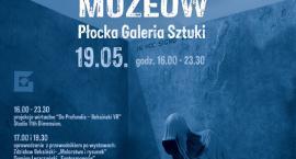 Noc Muzeów w PGS, muzeach, Kinie za Rogiem i Książnicy
