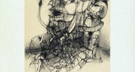 Beksiński w Płockiej Galerii Sztuki