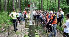 Rajd ku czci św. Jana Pawła II