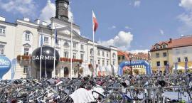 Garmin Iron Triathlon 2018 rozpocznie się w Płocku