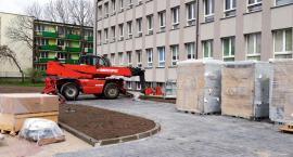 Remont nowej siedziby POKIS-u dobiega końca