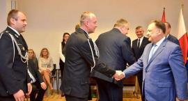 Dofinansowanie z Urzędu Marszałkowskiego  na pięć nowych wozów