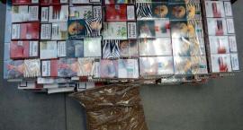Handel nielegalnymi papierosami