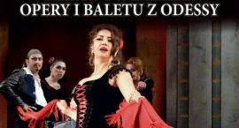 Artyści z Odessy na deskach Teatru Dramatycznego