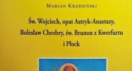Marian Krzesiński o średniowiecznym Płocku