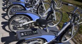 System roweru miejskiego w Płocku z problemami