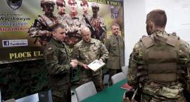Wojsko wraca do Płocka