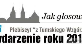 """Regulamin Plebiscytu """"Z Tumskiego Wzgórza – wydarzenie roku"""""""