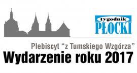 """Plebiscyt """"Z Tumskiego Wzgórza"""" – wydarzenie roku 2017"""
