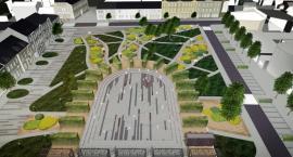Miasto jest gotowe do przebudowy części Nowego Rynku