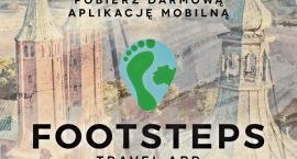 Z Footsteps po Płocku
