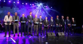 Uroczystość 70 lecia Wisły Płock i 40 lecie Płockiego Okręgowego Związku Piłki Nożnej [ZDJĘCIA]
