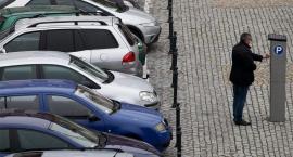 Nowe parkomaty  i abonamenty