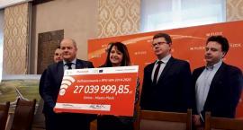 Tereny inwestycyjne w Trzepowie