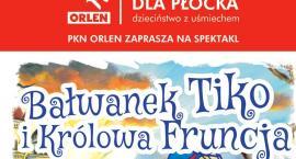 """""""ORLEN dla Płocka – dzieciństwo z uśmiechem"""""""