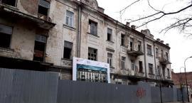 Remont kamienicy przy ul. Sienkiewicza 38