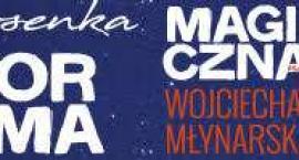 Przeboje Młynarskiego w teatrze