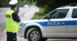 Wypadek w Karolewie. Policja szuka sprawcy