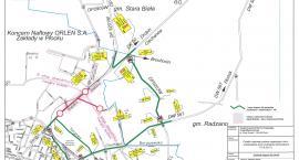 Zamkną ulicę Bielską – 1 listopada