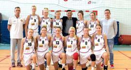 MON-POL powalczy w I lidze koszykówki kobiet
