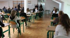 W Płocku poprawiało maturę 348 osób